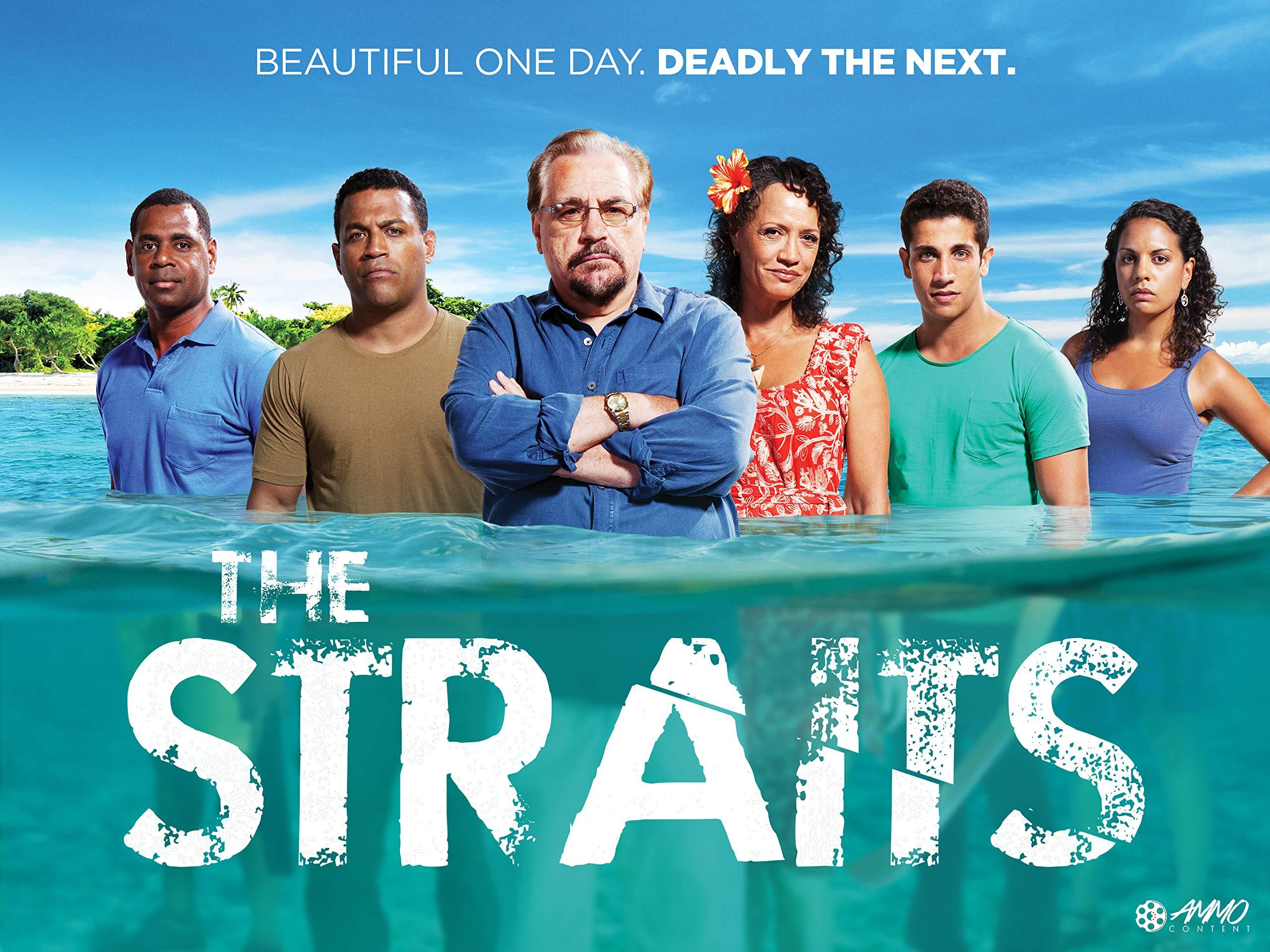 The Straits on Amazon Prime Video UK