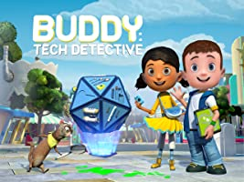 Buddy: Tech Detective [HD]