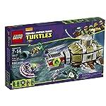 LEGO Ninja Turtles 79121