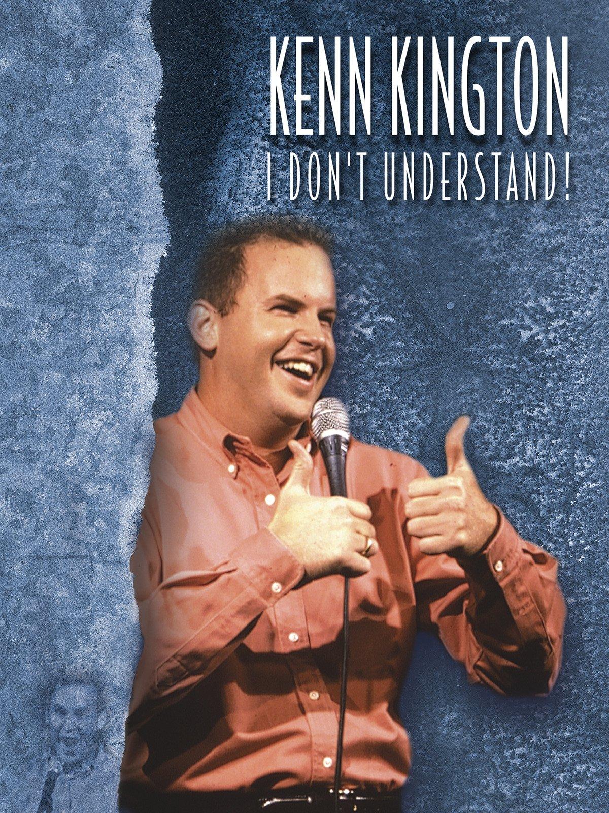 Kenn Kington