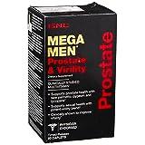 GNC Mega Men Prostate and Virility 90 Caplets (Tamaño: One Bottle of 90 Caplets)