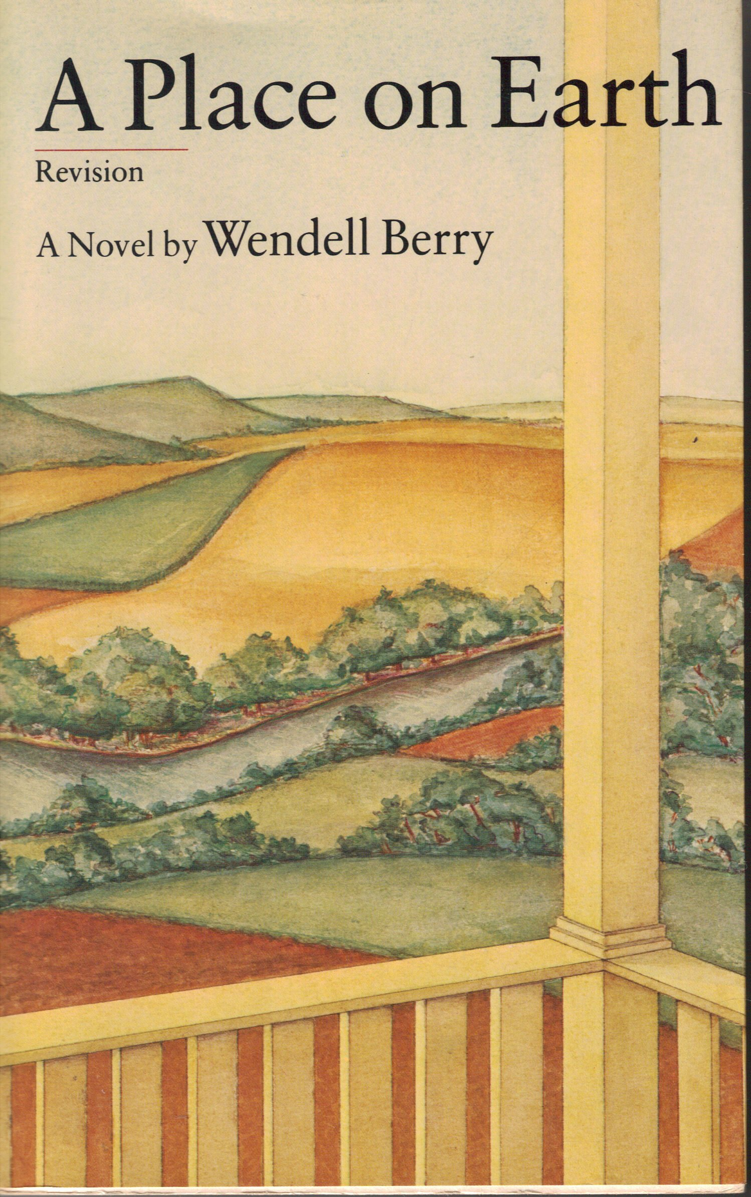 A Place On Earth, Berry, Wendell