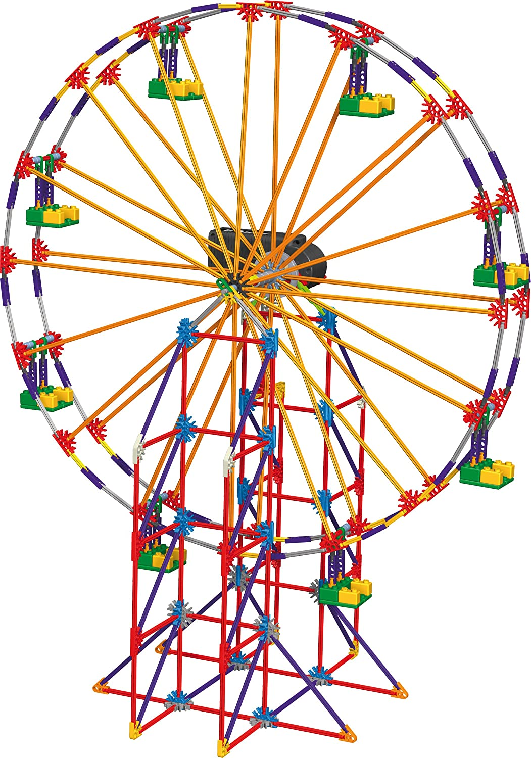 Ferris Wheel Projects Ferris Wheel Toys Games