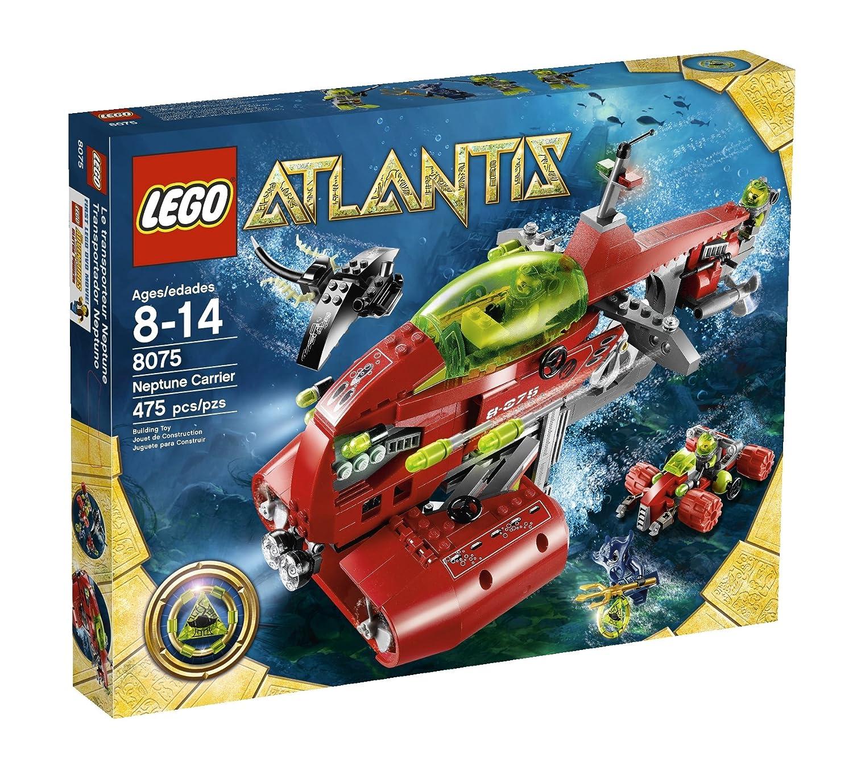 8075 ATLANTIS® Il Nettuno
