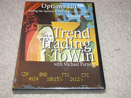 Trend trading to win
