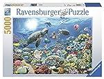 Ravensburger Beneath the Sea Jigsaw Puzzle