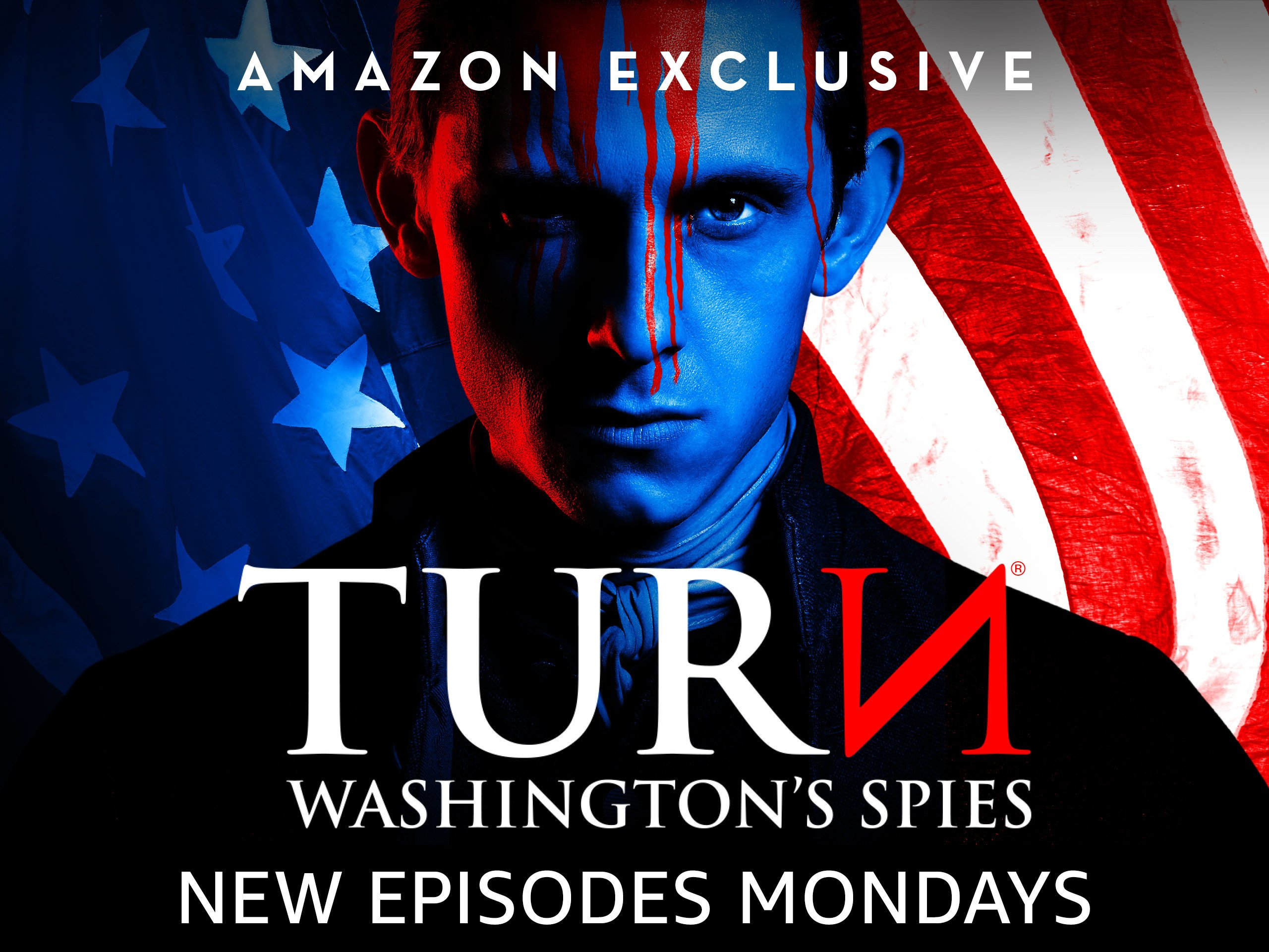TURN: Washington's Spies - Season 4