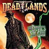 img - for Deadlands (Issues) (5 Book Series) book / textbook / text book