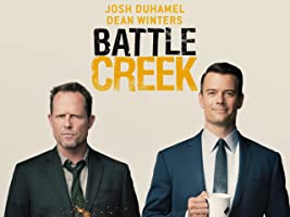 "Battle Creek [OV] Staffel 1 - Folge 5 ""Old Flames"""