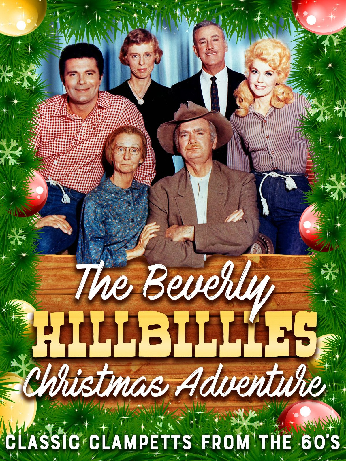 The Beverly Hillbillies Christmas Adventure