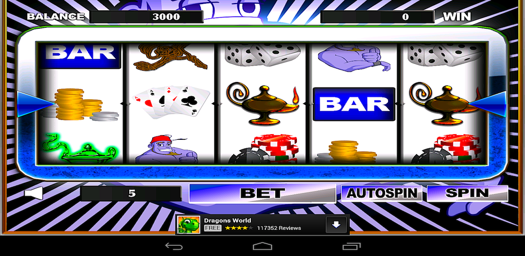 casino download offline