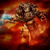 Talismans Exploring Command Horus Heresy