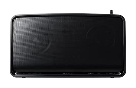 Pioneer XW-SMA3-K Système Audio