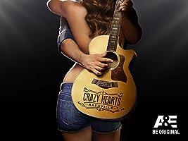 Crazy Hearts: Nashville Season 1 [HD]