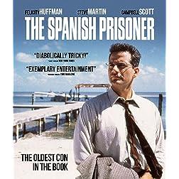 The Spanish Prisoner [Blu-ray]