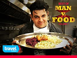 The Best of Man v Food Volume 1 [HD]