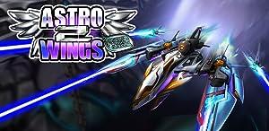 AstroWings2: Legend of Heroes by LIVEZEN Corp.