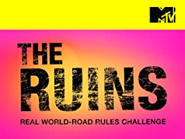 The Challenge: The Ruins