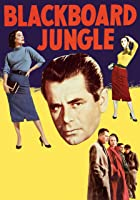 The Blackboard Jungle [HD]