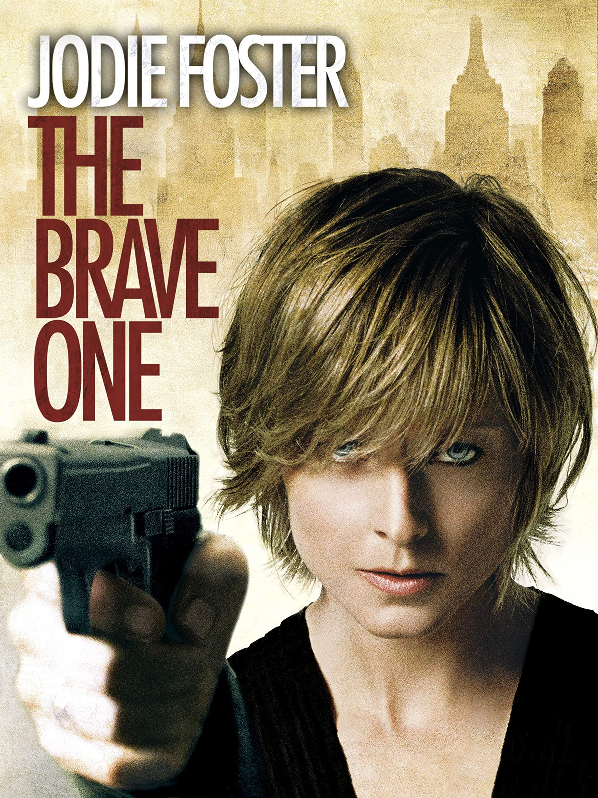 The Brave One on Amazon Prime Video UK