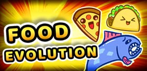 Food Evolution - Clicker Game by Diced Pixel, LLC
