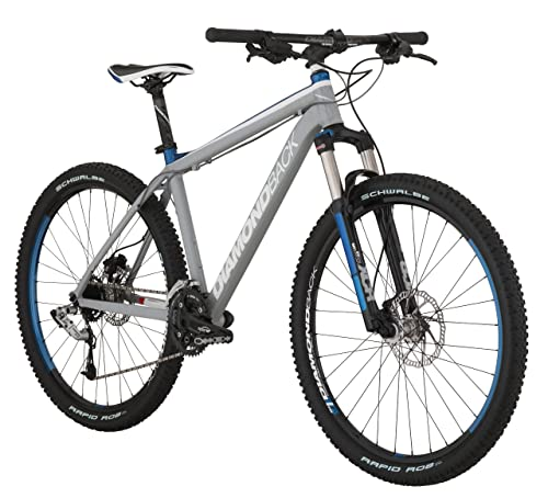Diamondback Bicycles 2014 Axis Sport Mountain Bike with 27.5-Inch Wheels
