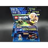 Lego Dimensions 2-Pack Movie Madness