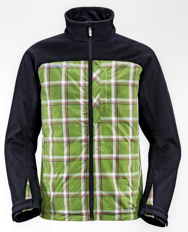 Vaude Softshelljacke Men's Moab Jacket cactus günstig kaufen