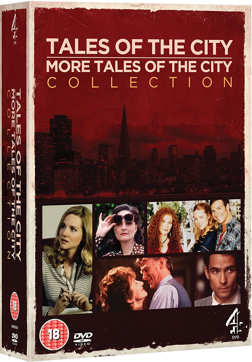 Tales of the City/More Tales of the City