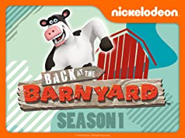 Back at the Barnyard Season 1