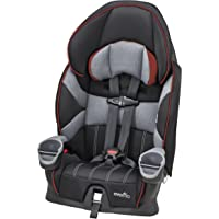 Evenflo Maestro Booster Car Seat (Wesley)