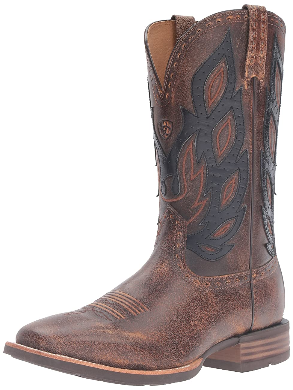 Ariat Men's Nighthawk Western Cowboy Boot 0