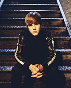 Image of Justin Bieber