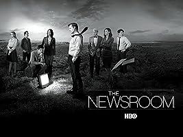 The Newsroom - Staffel 2