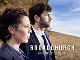 Broadchurch: Staffel 1