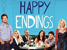 Happy Endings Season 1 [HD]