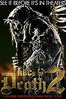 ABCs of Death 2 [HD]