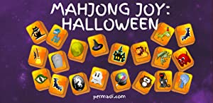 Mahjong Halloween Joy from F. Permadi