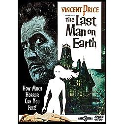 The Last Man on Earth Cinema Classics