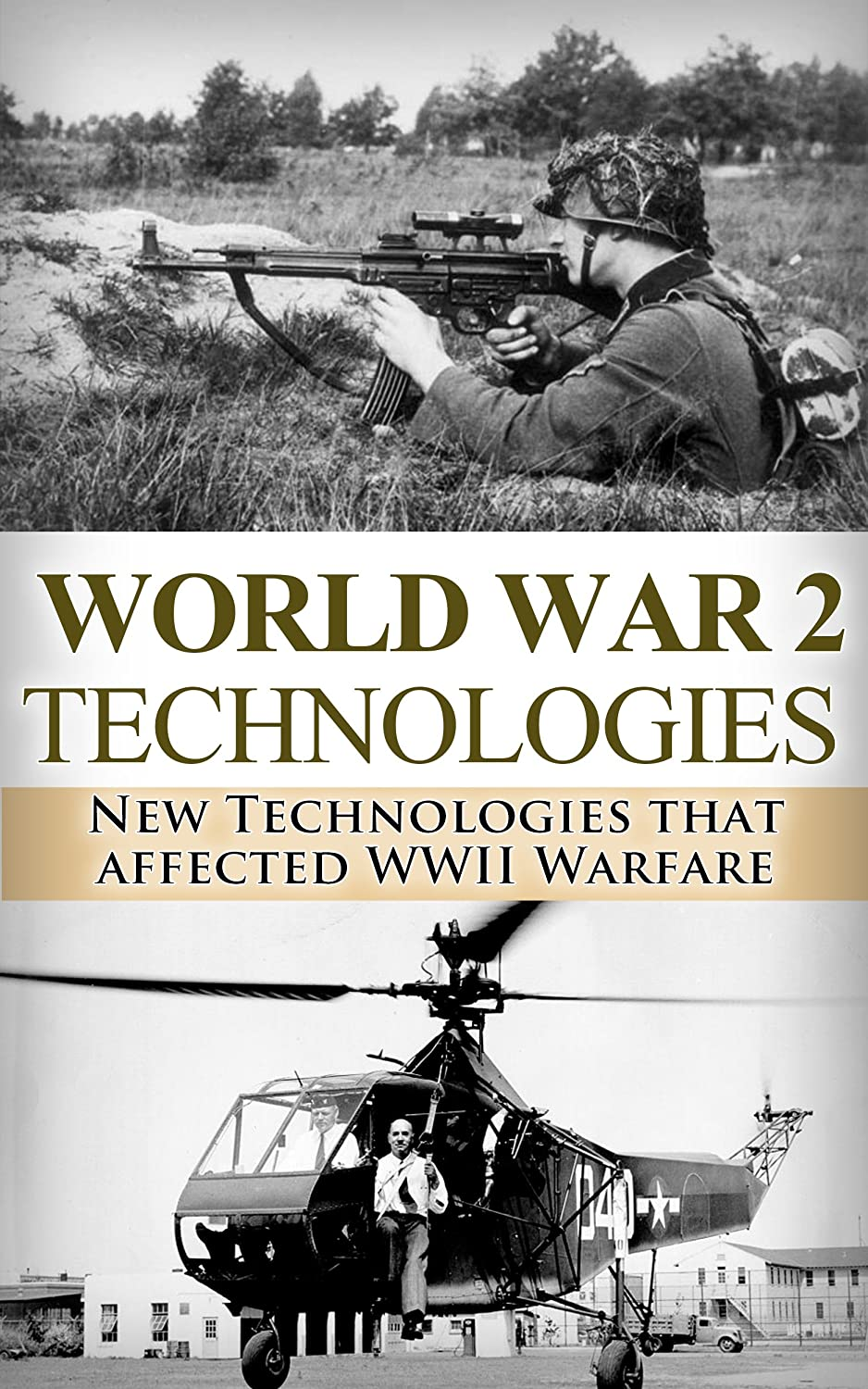 technological inventions of world war i essay After world war ii ended, many americans were eager to have children because they were confident that the future held nothing but peace and prosperity.