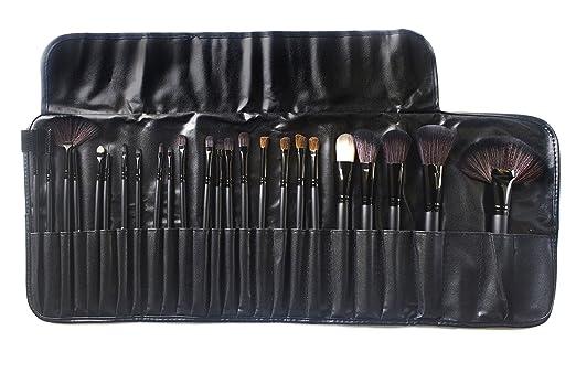 Makeup Brush Set-24 Pcs