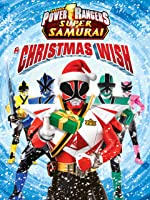 Power Rangers Super Samurai: A Christmas Wish