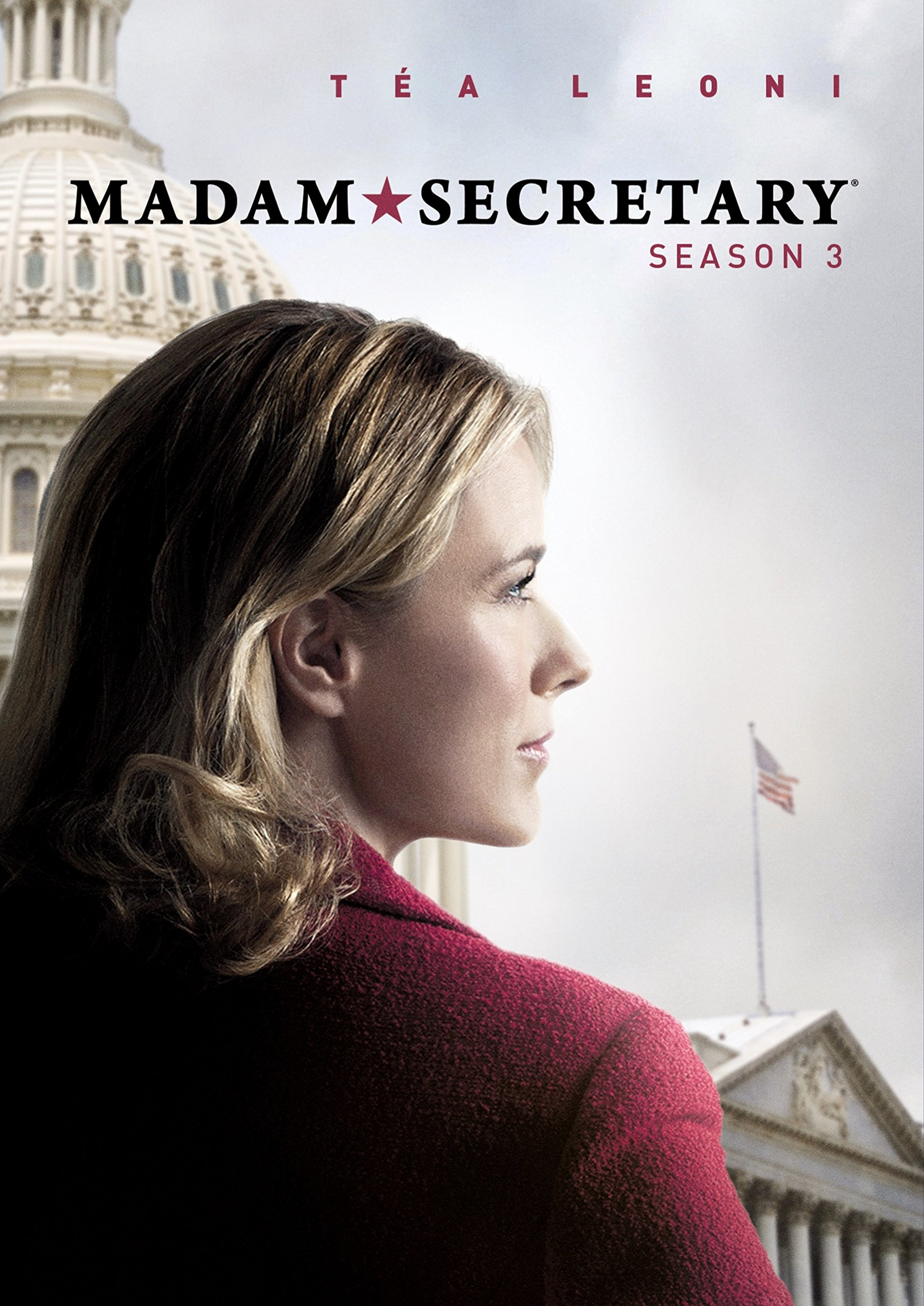 Buy Madam Secretary Now!