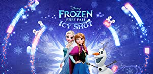 Frozen Free Fall: Icy Shot by Disney