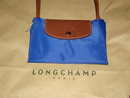 Online Discount Light Longchamp Travel Bags 1630 737 006 BLU(marine)