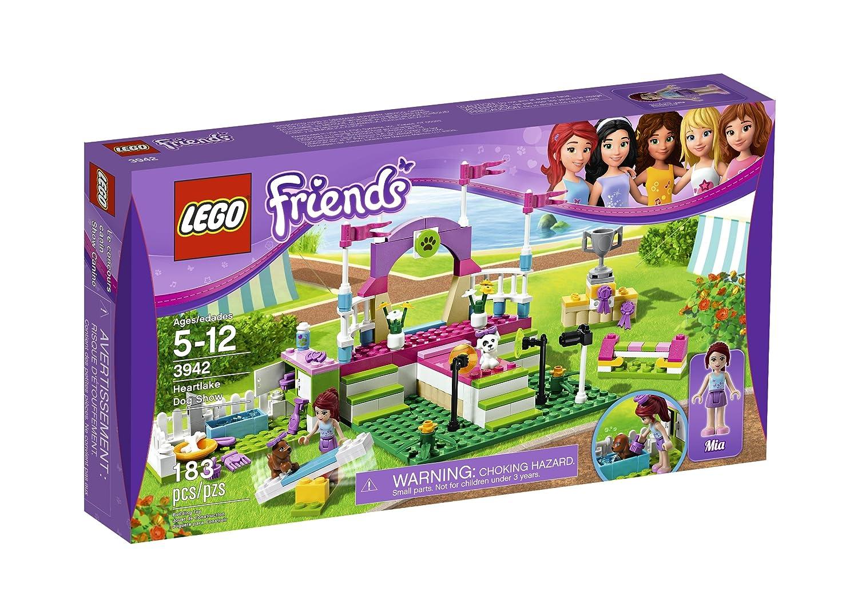 Friends – Das Hunderennen – 3942 als Geschenk