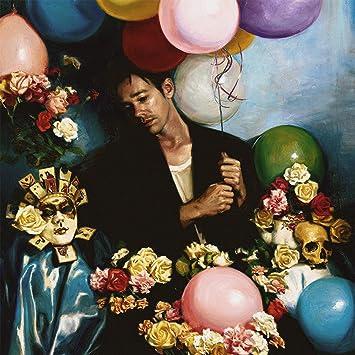 Nate Ruess � Grand Romantic