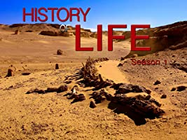 History Of Life Series: A Study In Evolution Season 1