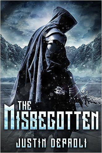The Misbegotten (An Assassin's Blade Book 1)