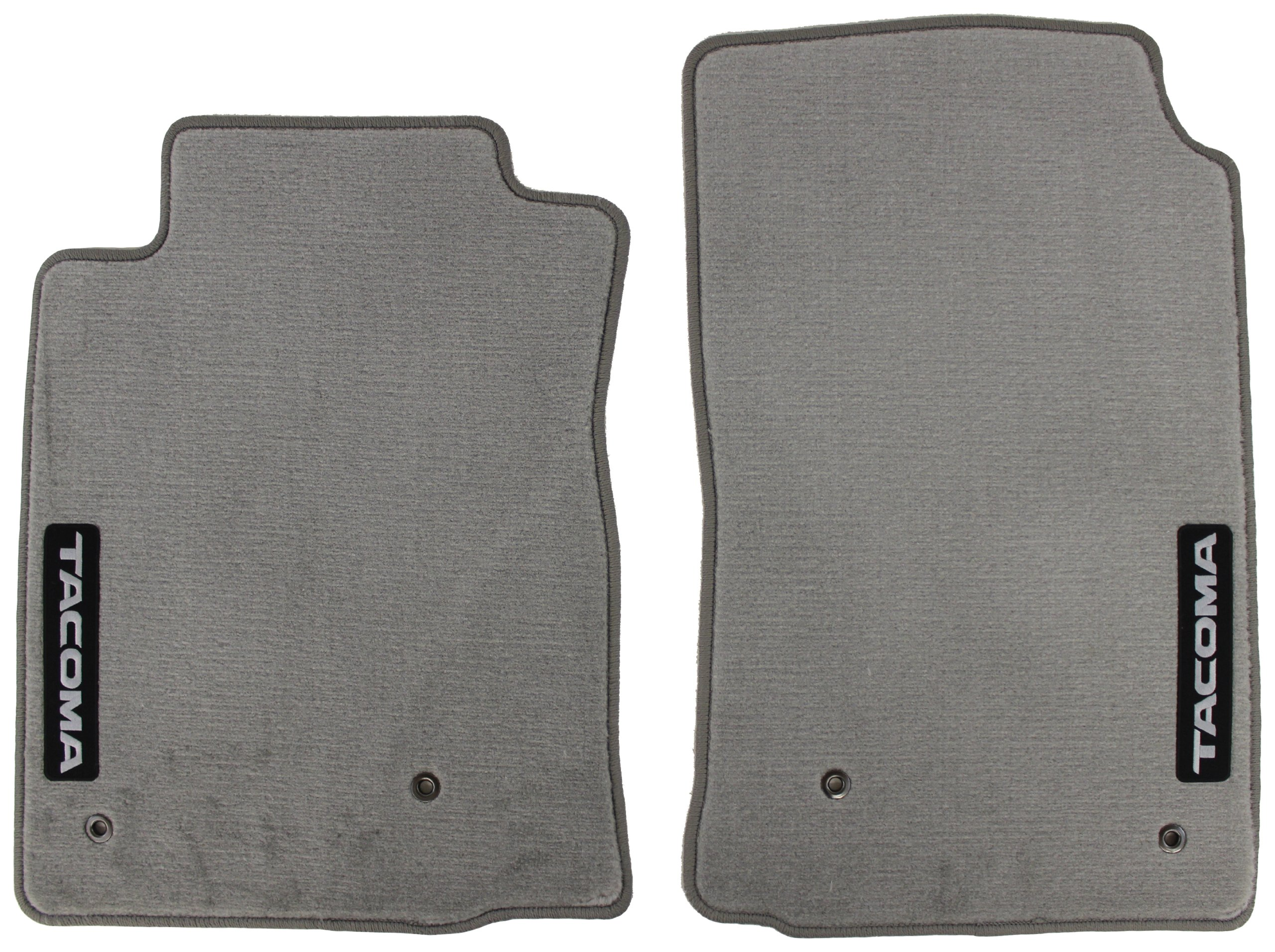Genuine toyota accessories pt206 35100 13 carpet floor mat for Original toyota floor mats